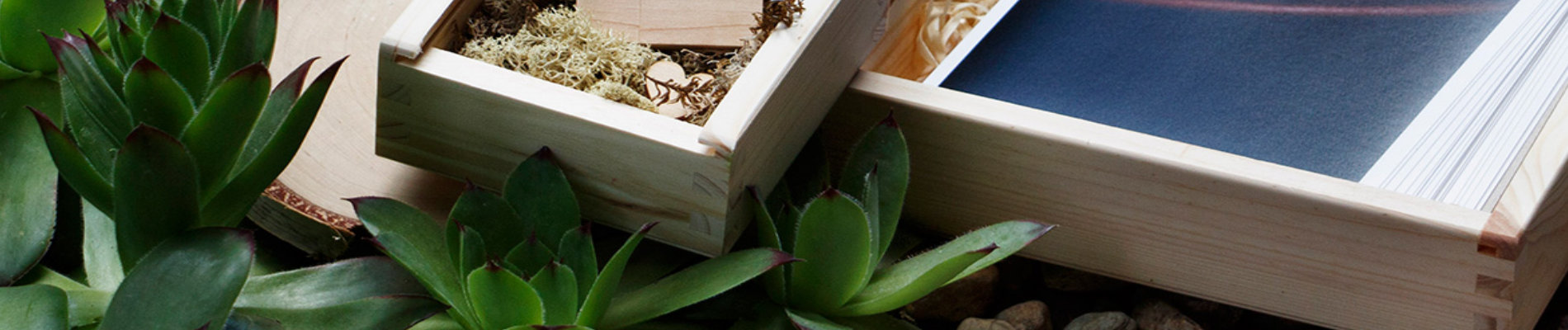 Holzkisten Schiebedeckel Kisten