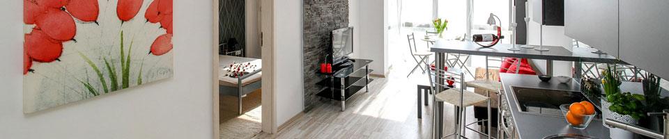 Design und Stil - Wohnen