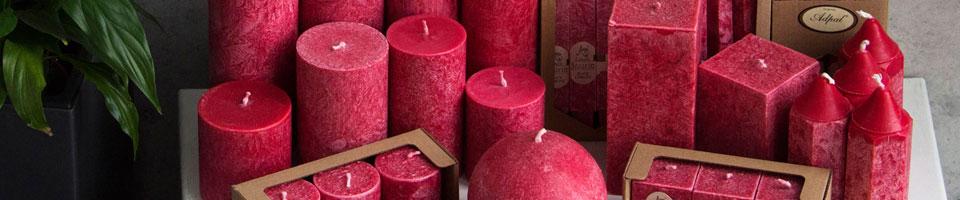 Kerzenwelt - Sets