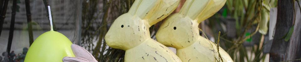 Kerzenwelt Osterkerzen