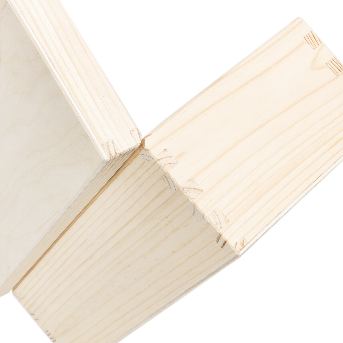 geschenkbox 7 mm dickes holz f r schnaps aufbewahrungsbox aus ho. Black Bedroom Furniture Sets. Home Design Ideas