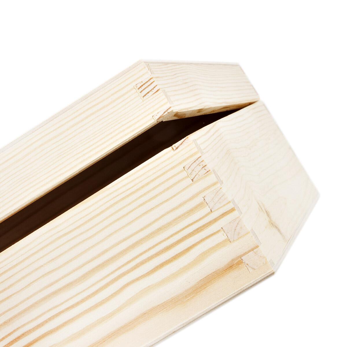 geschenkbox mit deckel und schloss f r 1 flasche wein und zusatz. Black Bedroom Furniture Sets. Home Design Ideas