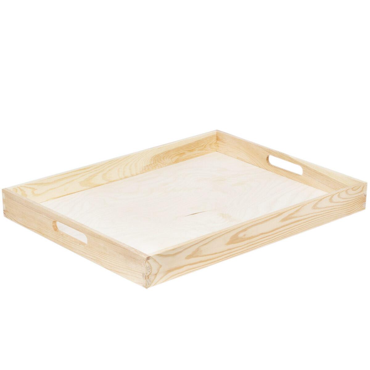 helles holz holztablett 50 x 40 cm birkenholz tablett name