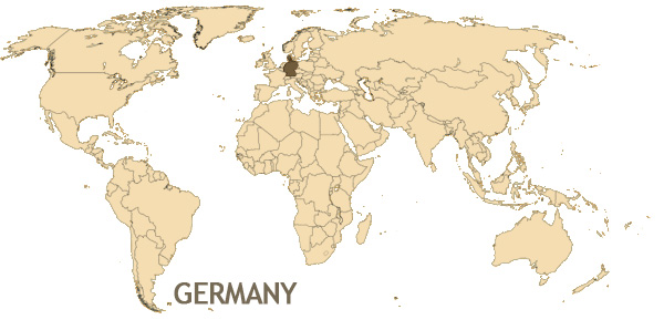 Versandkosten nach Deutschland holzalbum.de